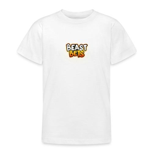 BeastBets - Teenager-T-shirt