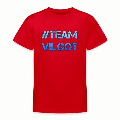 vilgot - T-shirt tonåring