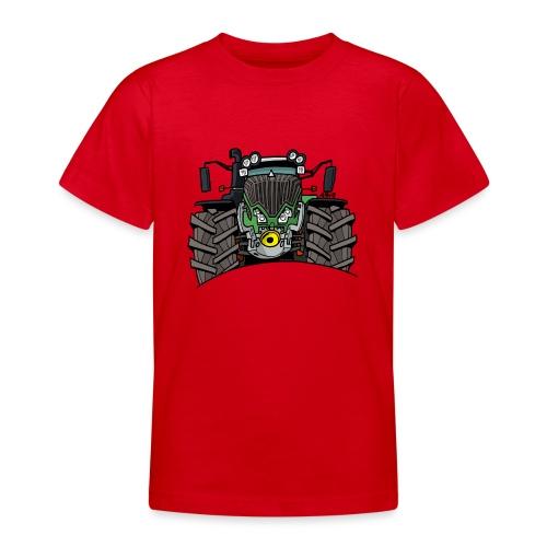 0521 F - Teenager T-shirt