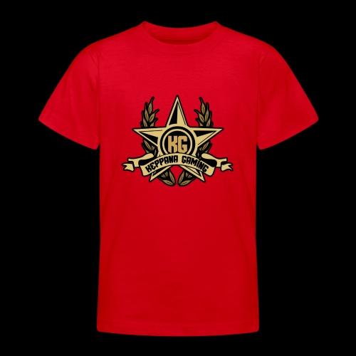 Keppana Gaming - Nuorten t-paita