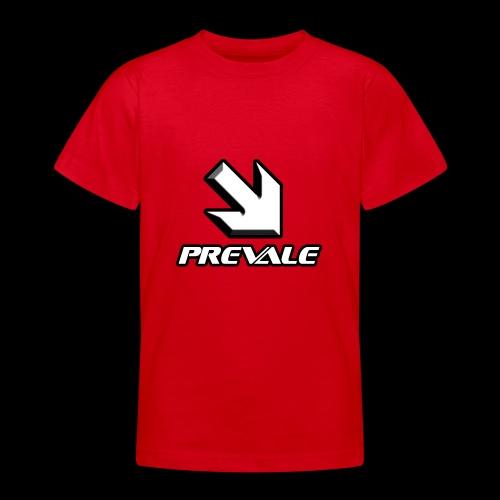 Prevale - Maglietta per ragazzi