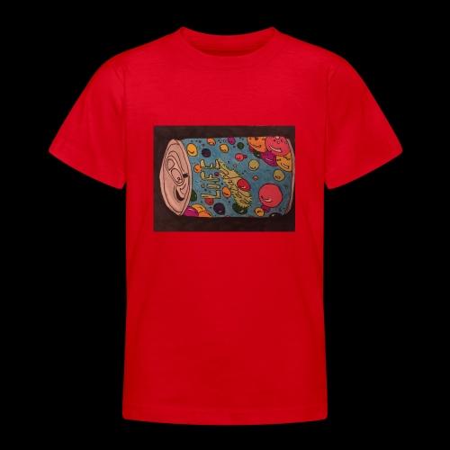 7AABC614 53CA 4156 B765 D9FBF5B8E496 - Teenager-T-shirt
