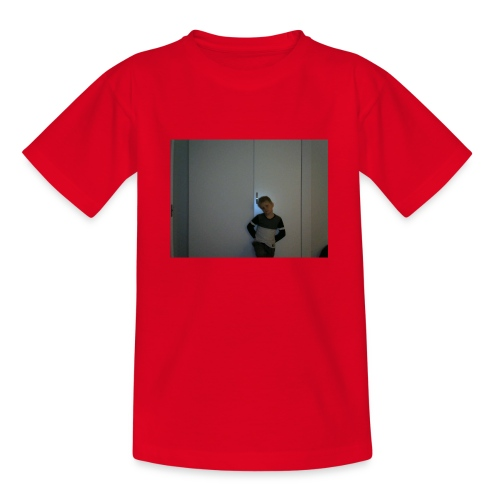 LB GAMING bild - T-shirt tonåring