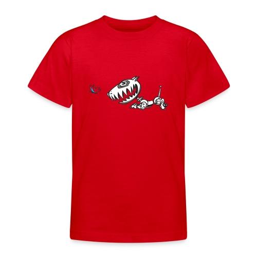 Robodog - Teenage T-Shirt
