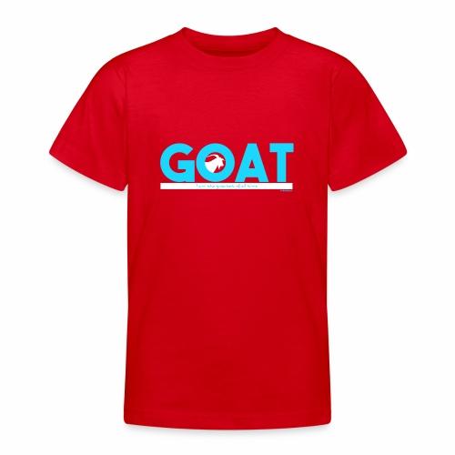 GOAT - Teenager T-shirt