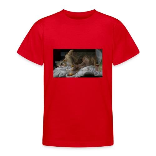 nude - T-shirt Ado