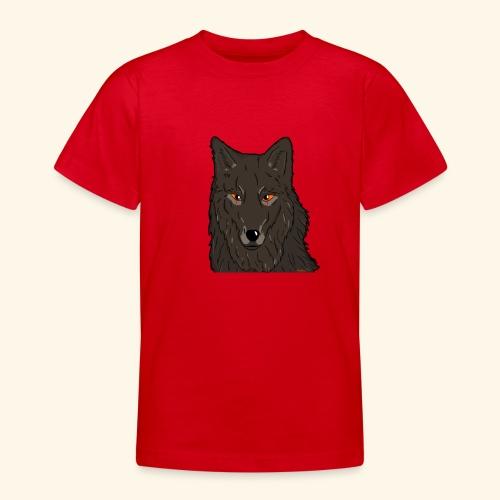 HikingMantis - Teenager-T-shirt