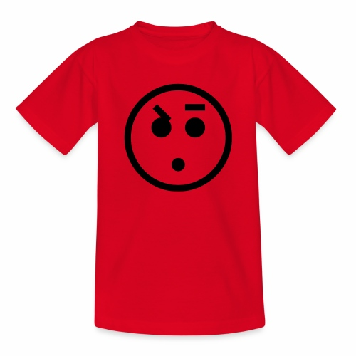 EMOJI 18 - T-shirt Ado