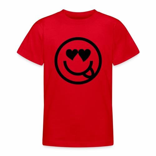 EMOJI 19 - T-shirt Ado