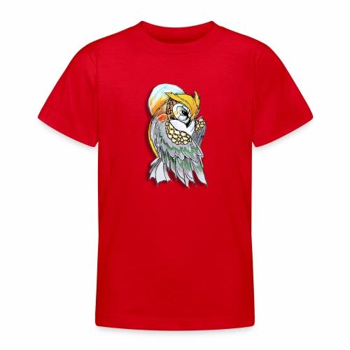 Cosmic owl - Camiseta adolescente