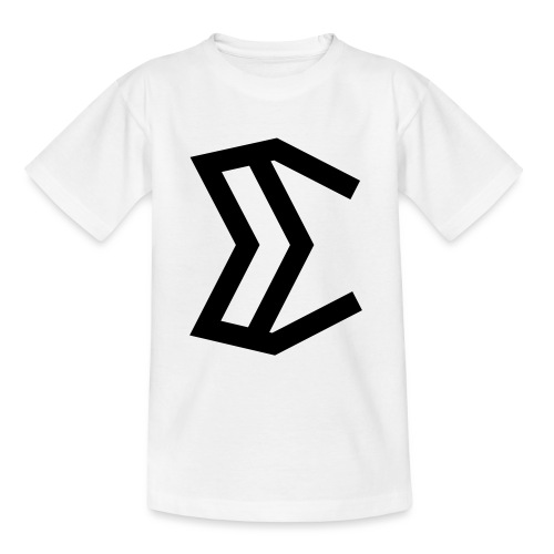 E - Teenage T-Shirt