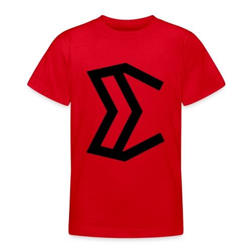 E - Teenage T-Shirt