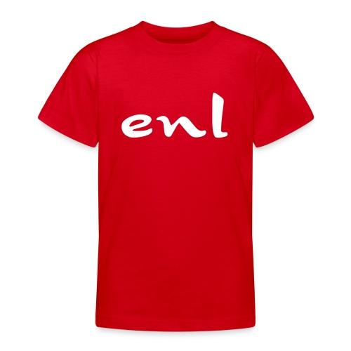 entwurf - Teenager T-Shirt