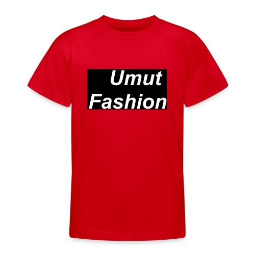 Umut Fashion - Teenager T-Shirt