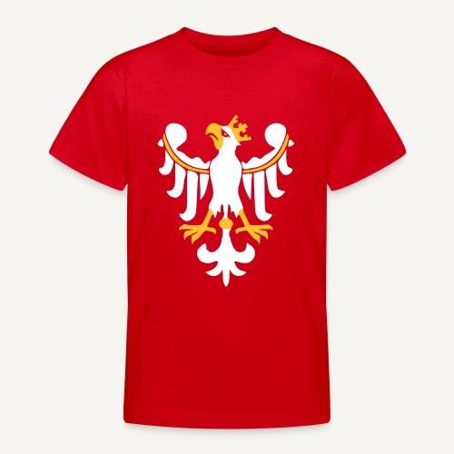 Orzeł Piastowski - Koszulka młodzieżowa