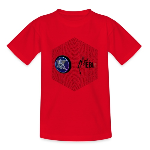 Dos Diseños - Teenage T-Shirt