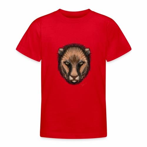 Leopold III by Jon Ball - Teenage T-Shirt