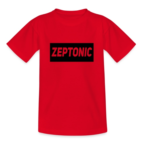 Zeptonic Teenage T-Shirt - Teenage T-Shirt