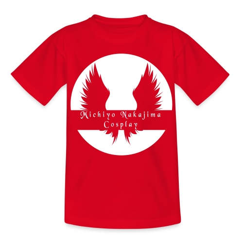 MNC Logo [No Phrase] - Teenage T-Shirt