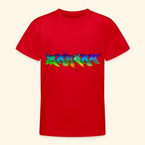 ZARGAN - T-shirt Ado
