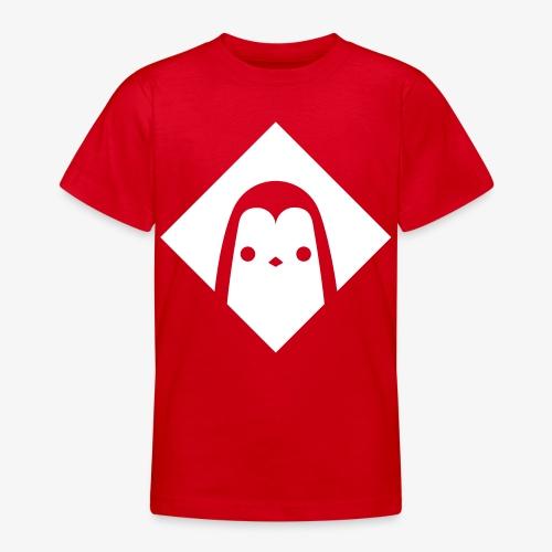 Pingouin - T-shirt Ado
