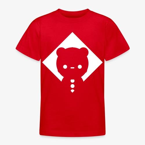 Ours Polaire - T-shirt Ado