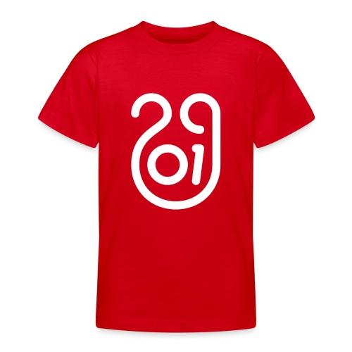 Année du cochon de terre - T-shirt Ado