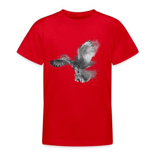owl - Teenager T-Shirt