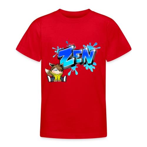 Graffiti Zen printable - T-shirt Ado