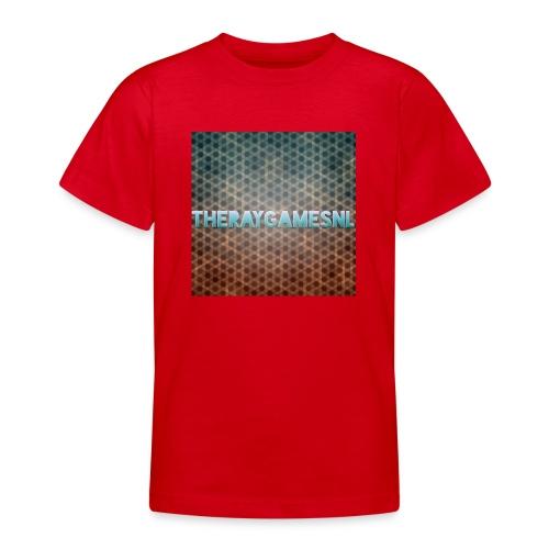 TheRayGames Merch - Teenage T-Shirt