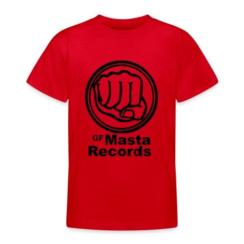 GFMRLOGO - Teenage T-Shirt