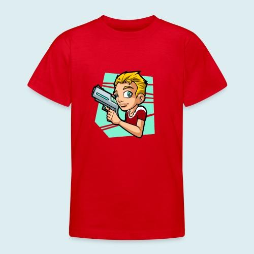 sci fi boy - Maglietta per ragazzi