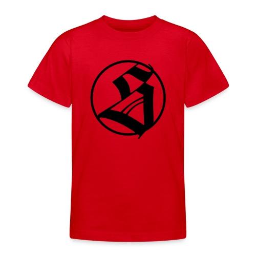 s 100 - Teenager T-Shirt
