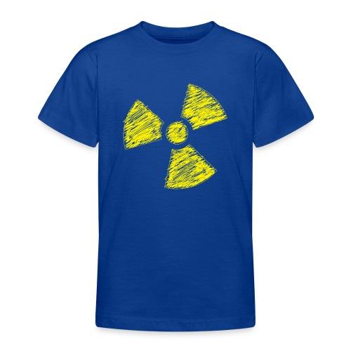 Radioactive - Teenager T-shirt