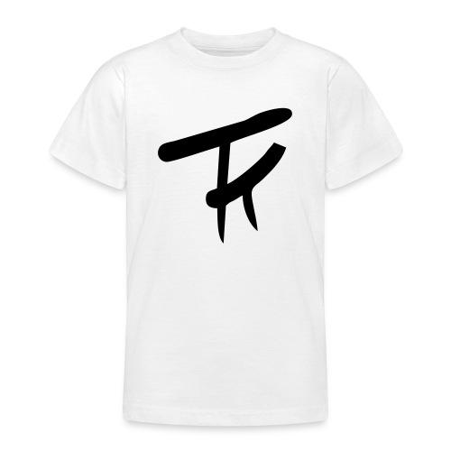 KKA 2016 lifestyle back T - Teenager T-Shirt