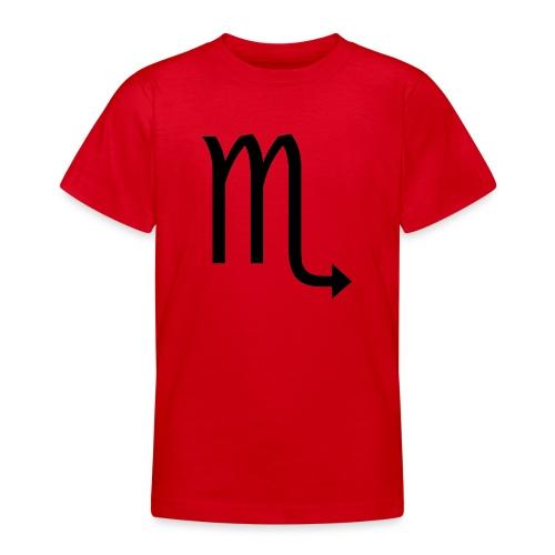 Skorpion - Teenager T-Shirt