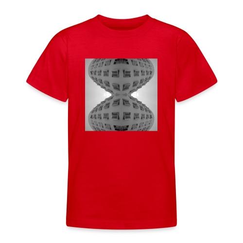 Düsseldorf 20.1 - Teenager T-Shirt