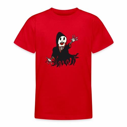 grim reaper funny style - T-shirt Ado
