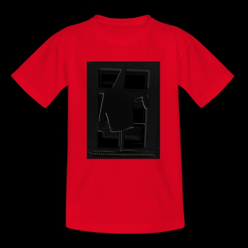 Dark Negative - Teenage T-Shirt