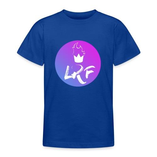 LRF rond - T-shirt Ado