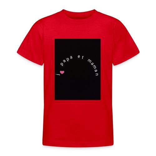 Bebe - T-shirt Ado