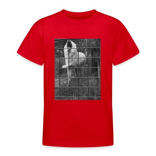 fun boy cc - Teenage T-Shirt