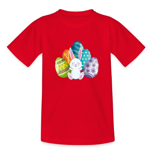 Osternhase - Teenager T-Shirt