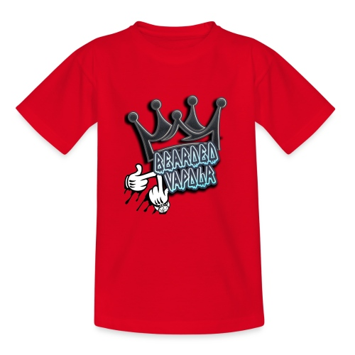 all hands on deck - Teenage T-Shirt