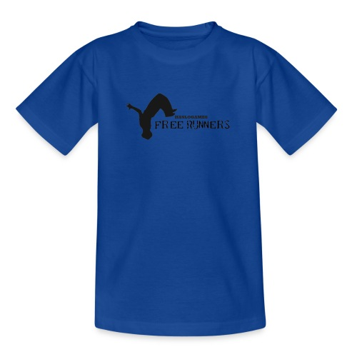 FREERUN - Teenager T-shirt