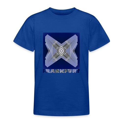Frankfurt #4 - Teenager T-Shirt