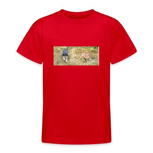 catssin's craat - Koszulka młodzieżowa