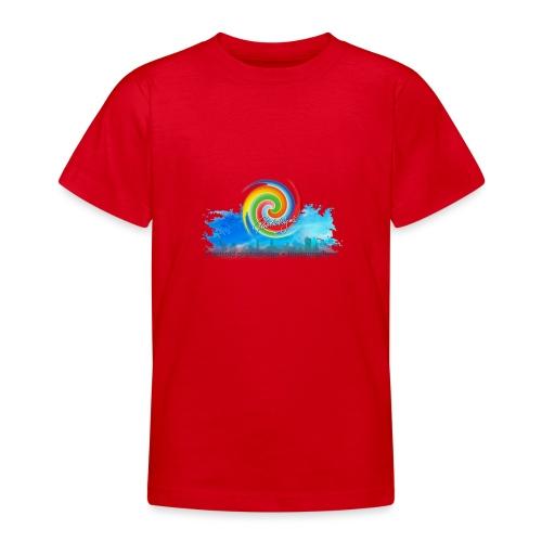deisold photodesign photography Lüneburg - Teenager T-Shirt