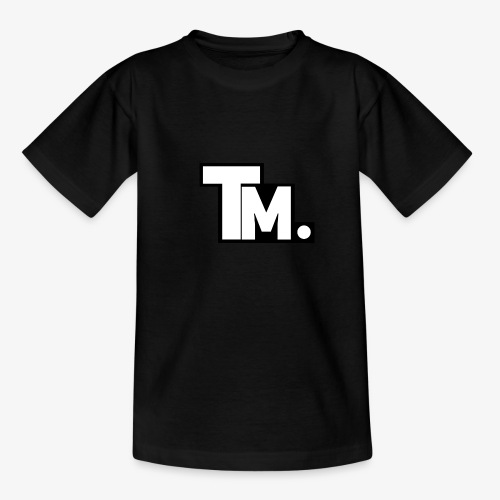 TM - TatyMaty Clothing - Teenage T-Shirt