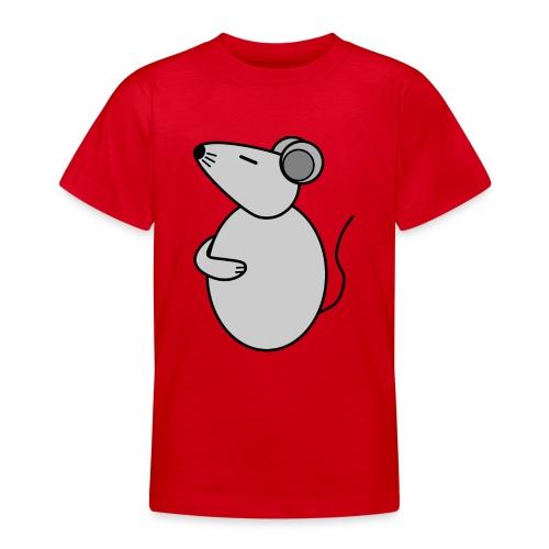 Rat - just Cool - c - Teenage T-Shirt